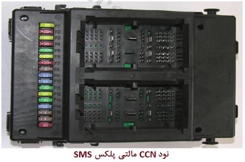 فروش نود مرکزی یا نود CCN ماشین دنا