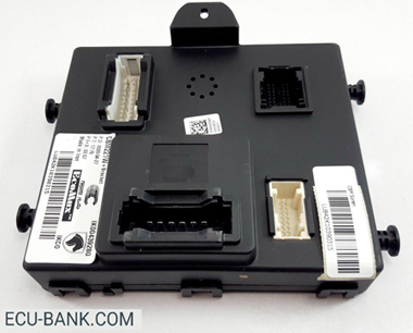 نود(واحد الکترونیکی کنترل) بدنه یا CBM یاBCM برند کروز
