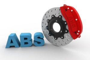 بلوک ای بی اس (ABS) چیست ؟