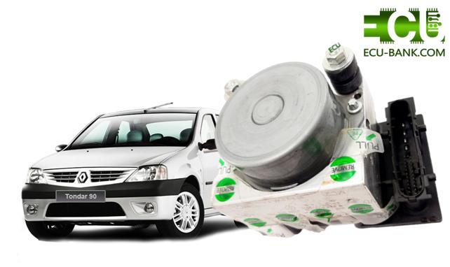 معرفی و فروش بلوک ای بی اس(ABS) خودرو L90