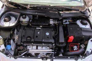 معرفی و فروش یونیت و بلوک ای بی اس (ABS) خودرو 207
